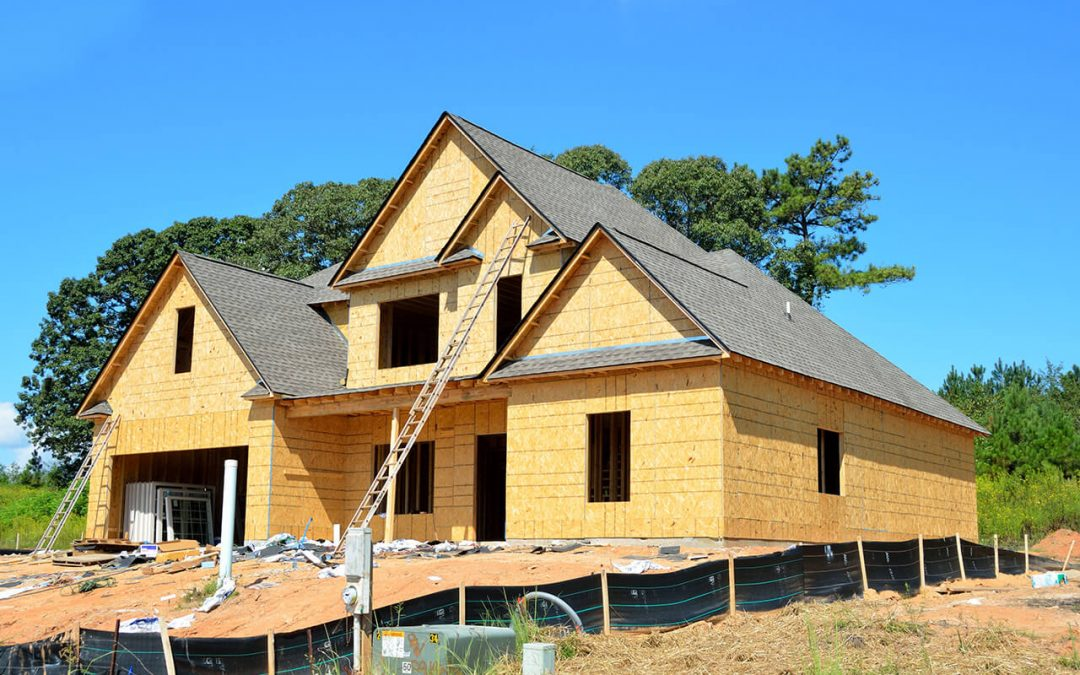 4 Reasons Why You Should Get a Home Inspection on New Construction