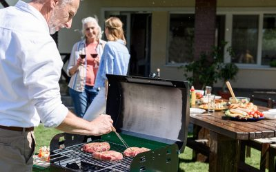 Top 5 Grilling Safety Tips for Summer Cookouts