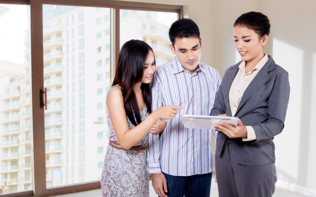 5 Benefits of Hiring a Real Estate Agent